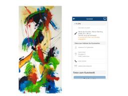 Webinar: Die Künstler-App