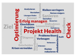 Webinar: Project Health Check - Projektoptimierung