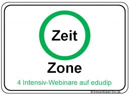 Webinar: Den Schreibtisch im Griff - In 4 Schritten zu mehr Zeit durch effektive Strukturen und effiziente Prozesse