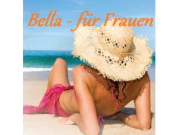 Webinar: Bella - für Frauen! Selbstsicherheit + Ausstrahlung, statt hormonelles Durcheinander + Missbefinden