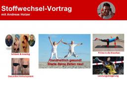 Webinar: SMC-Stoffwechsel-Programm