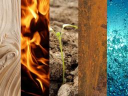 Webinar: Erlerne die Weisheit der 5 Elemente Theorie