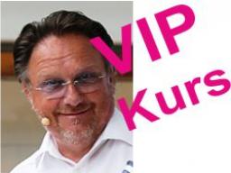Webinar: Verkaufsprofi - Wie Erfolgreiche verkaufen - VIP Kurs 1