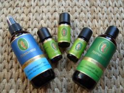 Webinar: Aromatherapie Grundlagen