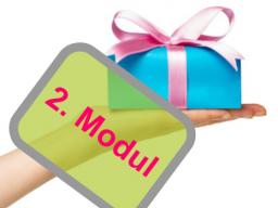 Webinar: Gewaltfreie Kommunikation Modul 2: Wertschätzung geben macht selig und nehmen auch