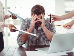 Webinar: Stress bewältigen
