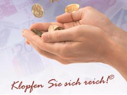 Webinar: Klopf dich reich!