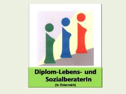 """Webinar: Informationswebinar: Der Beruf """"Lebens- und Sozialberater"""" in Österreich"""