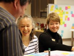 Webinar: Human Centered Leadership