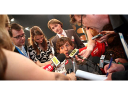 Webinar: Wie Sie mit PR- und Medienarbeit in die Medien kommen