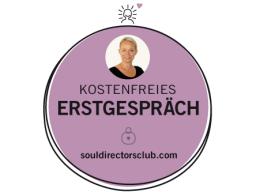 """Webinar: """"MACH DICH GLÜCKLICH!"""" - kostenfreies ERSTGESPRÄCH"""