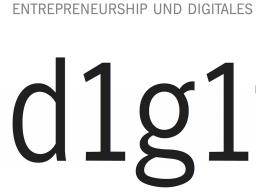 Webinar: Vorstellung des Kommunikationsprojektes d1g1tal Agenda