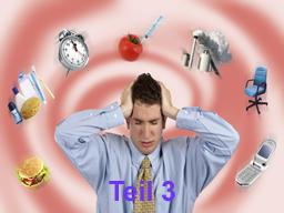 Webinar: Wie man heute entgiften sollte! Teil III Totalbelastung und Stoffwechsel.