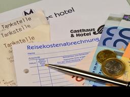 Webinar: Abrechnung von Reisekosten in EU-Projekten
