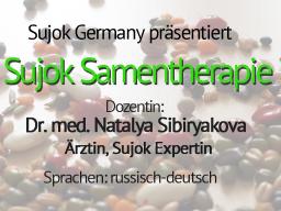 Webinar: Sujok Samentherapie, Teil III von III
