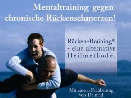 Webinar: Hilfe bei chronischen (Rücken-) Schmerzen! Rücken-Braining® - Coach - Einführungswebinar