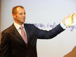 Webinar: Der Mythos es geschafft zu haben - Der Wenn-Dann-Manager
