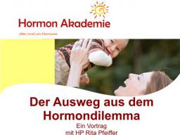 Webinar: Der Ausweg aus dem Hormondilemma
