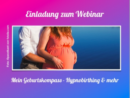 Webinar: Hypnobirthing Info Webinar