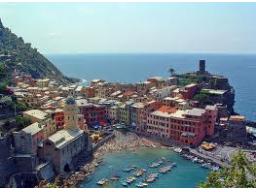 Webinar: Italienisch-Konversation 2013