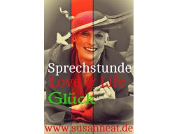 Webinar: Sprechstunde zu Love & Life & Glück