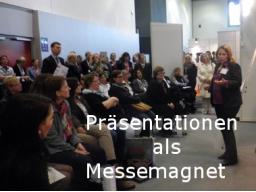 Webinar: Selbstlernkurs: Präsentationen als Messemagnet - Einzelberatung