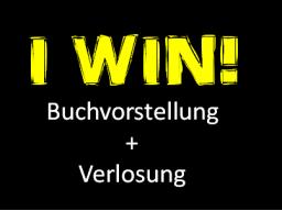 Webinar: Buchvorstellung I WIN!