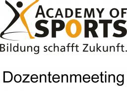 Webinar: Dozentenmeeting - 01/2012