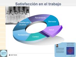 Webinar: Sesión 2 Soy cuidador Mi satisfacción laboral
