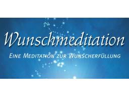 Webinar: VERSCHOBEN: Gemeinsam wünschen  Wunschmeditation