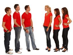 Webinar: Frau sein: den passenden Mann finden