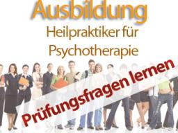 Webinar: HP-Psych - Prüfungsfragen Lernen 1