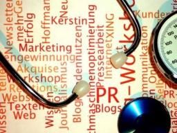Webinar: PR-Doktor. Sprechstunde: Ihre Firmenpräsenz im Social Web