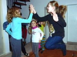 Webinar: Rudelführerschein für Eltern: Kinderängste auflösen