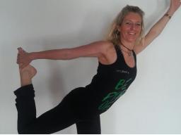 Webinar: Pilates, stehend