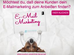 Webinar: E-Mail Marketing - Erreiche jetzt mehr Kunden! Gruppencoaching!