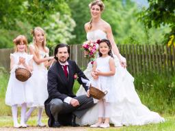 Webinar: Der kleine Hochzeitsknigge - Wegweiser für Brautpaare