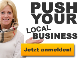 Webinar: Push Your Local Business!
