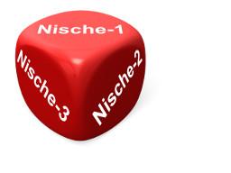 Webinar: Ihr profitabler Nischenmarkt (einer für jeden Teilnehmer)!