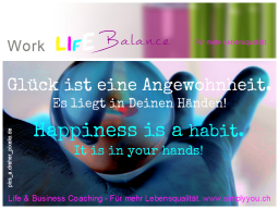 Webinar: Life&Business Coaching, persönliches Gespräch, 30 Min., kostenlos