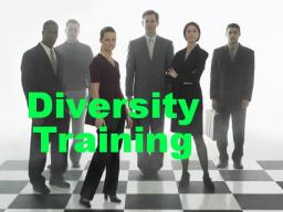 Webinar: Management Diversity (Selbststudium & Präsenztraining)