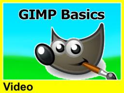 Webinar: GIMP 2.8 für Anfänger