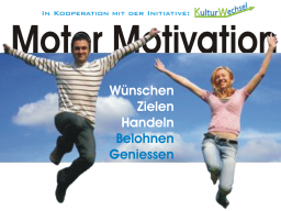 Webinar: Axel Krämer - Motor Motivation