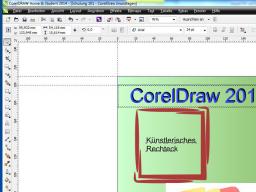 Webinar: CorelDraw Grundlagen