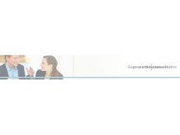 Webinar: Einführung neues Schulungskonzept