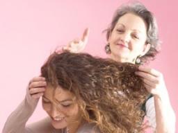 """Webinar: """"Was Dir Deine Haare über Deine innere Welt verraten."""""""
