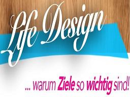 Webinar: Life Design - warum Ziele so wichtig sind!