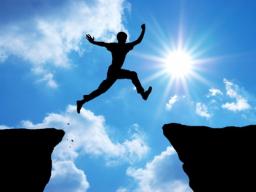 Webinar: Lebe DEIN Potenzial - weil einfach mehr in Dir steckt...