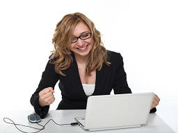 Webinar: Wie du dir in 9 Schritten eine große E-Mail Liste aufbaust
