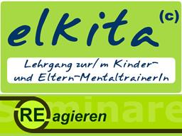 Webinar: InfoWEBINAR zur elkita-Ausbildung - Kindermentaltrainer/in